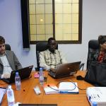 AGRODEP workshop on the African Continental free Trade Area (AfCFTA)
