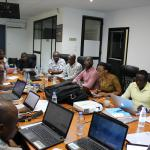 Training course on Agricultural Technology Adoption and Impact Analysis in Dakar from November 5-9, 2018