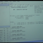 Hands-on STATA experience