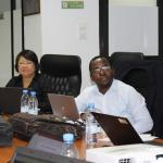 Africa Agriculture Trade Monitor (AATM) on November 16