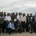 Members and AGRODEP Staff 1