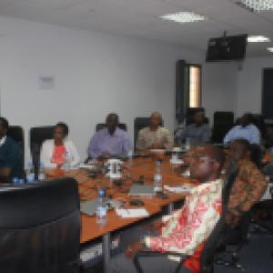 Policy Analysis and Innovations in Value Chains, Training course